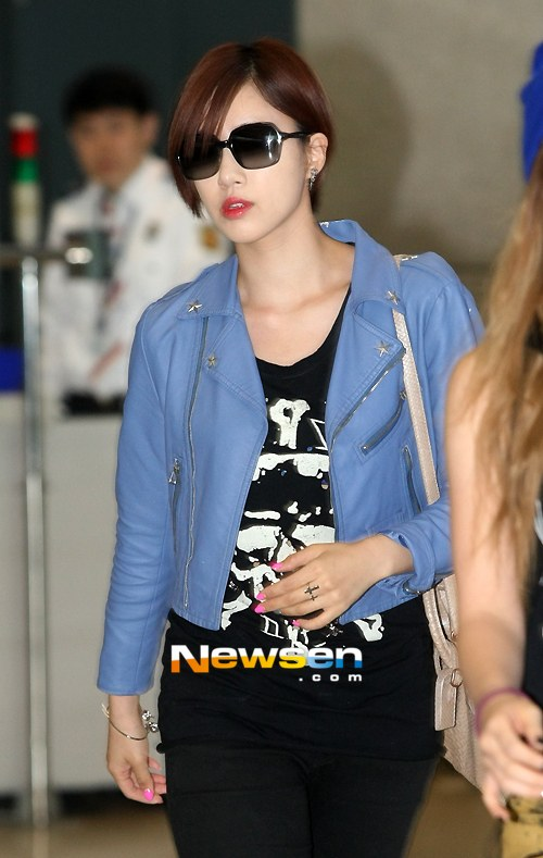 t-ara back in south korea (7)
