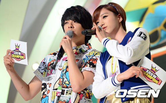 t-ara eunjung show champion (2)