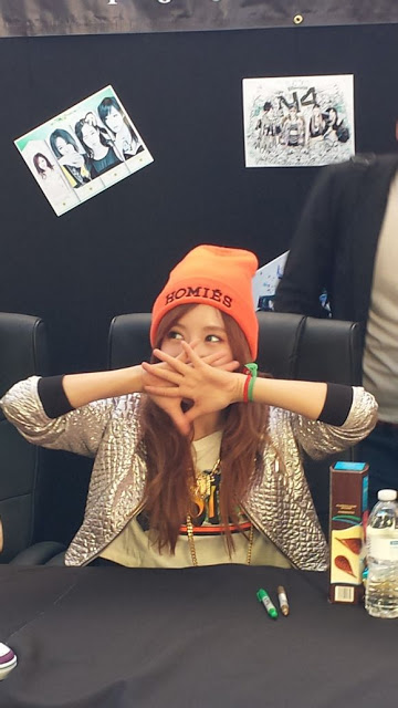 t-ara meet and greet LA (2)
