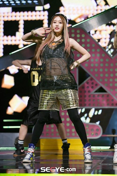 t-ara n4 debut mcountdown (18)