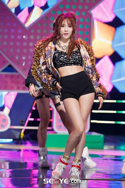 t-ara n4 debut mcountdown (21)