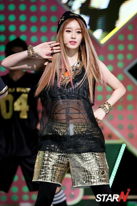 t-ara n4 debut mcountdown (23)