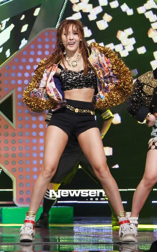 t-ara n4 debut mcountdown (28)