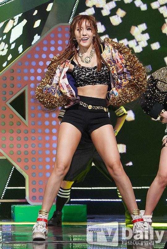t-ara n4 debut mcountdown (3)