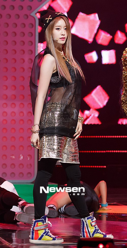 t-ara n4 debut mcountdown (31)
