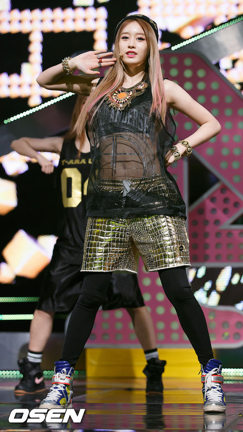 t-ara n4 debut mcountdown (37)