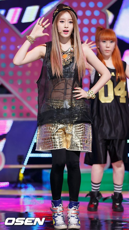 t-ara n4 debut mcountdown (39)