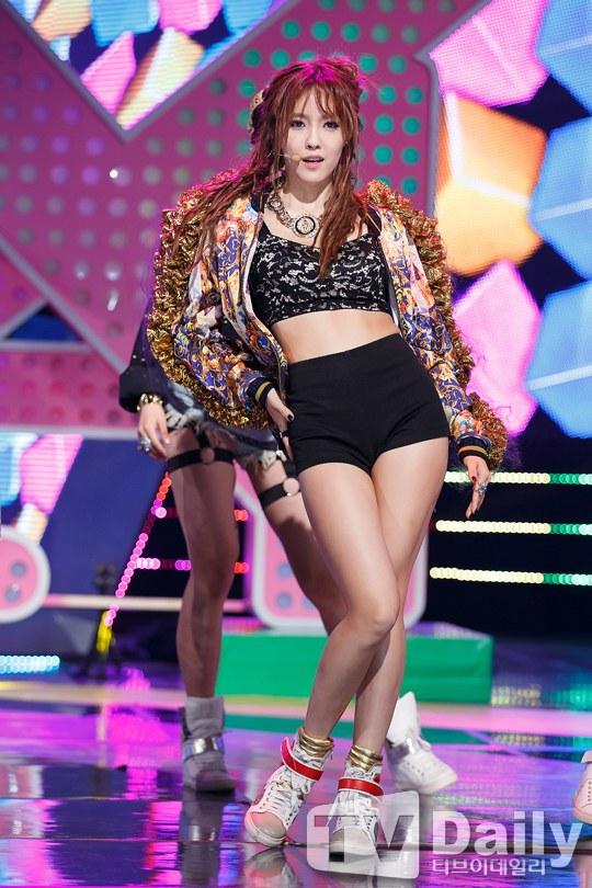 t-ara n4 debut mcountdown (4)