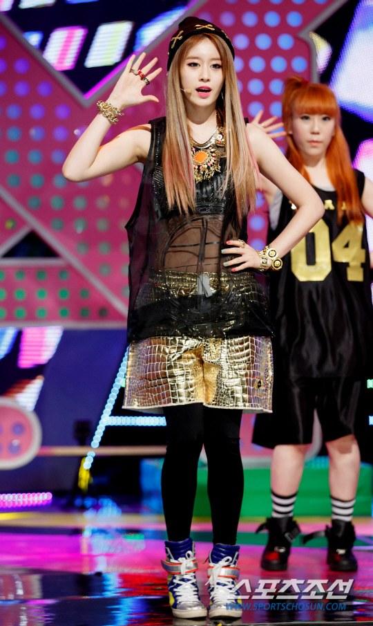 t-ara n4 debut mcountdown (41)