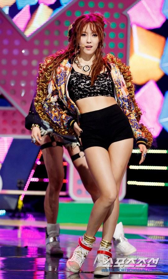 t-ara n4 debut mcountdown (42)