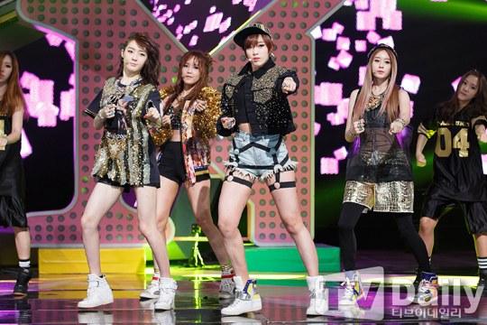 t-ara n4 debut mcountdown (8)