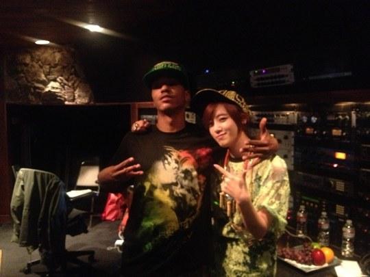 t-ara on studio (1)