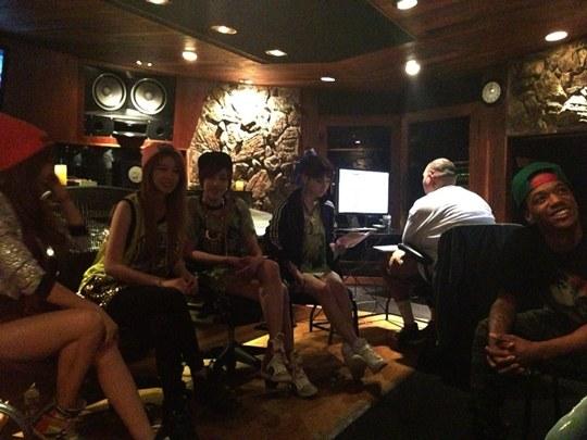 t-ara on studio (3)