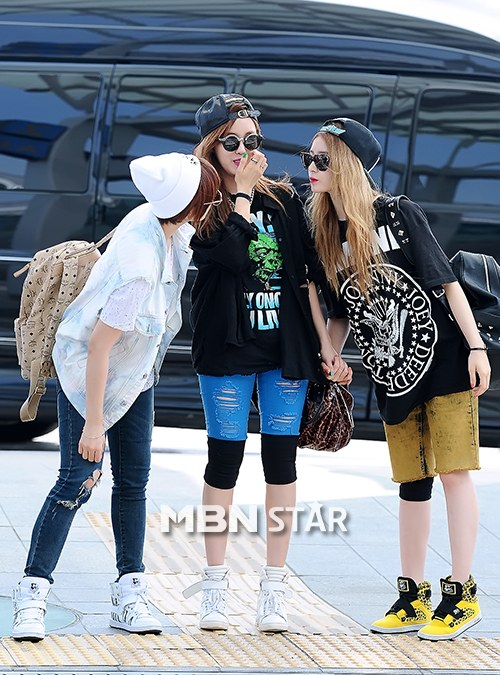 t-ara to los angeles (6)
