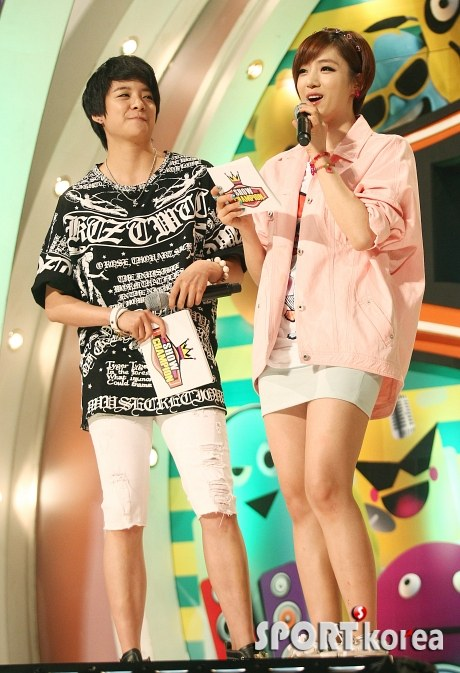 t-ara eunjung show champion (5)