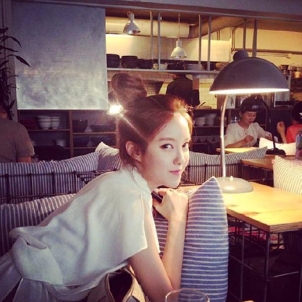 t-ara hyomin instagram (2)