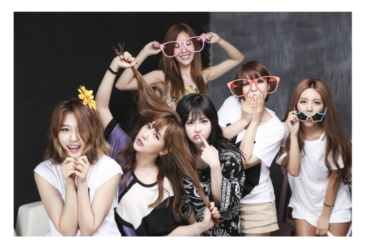 t-ara bikini single pictures (2)