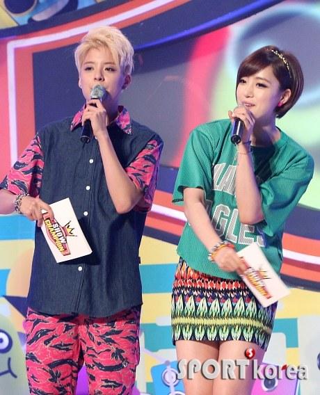 t-ara eunjung show champion (4)